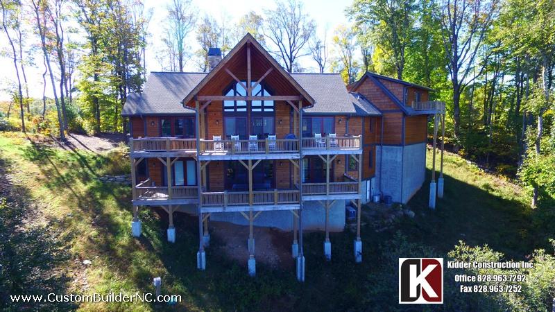 Blue Ridge Mountain Club Lot #491