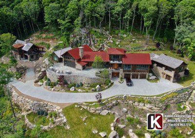 Eaglesnest 10,000 sq ft Luxury Home